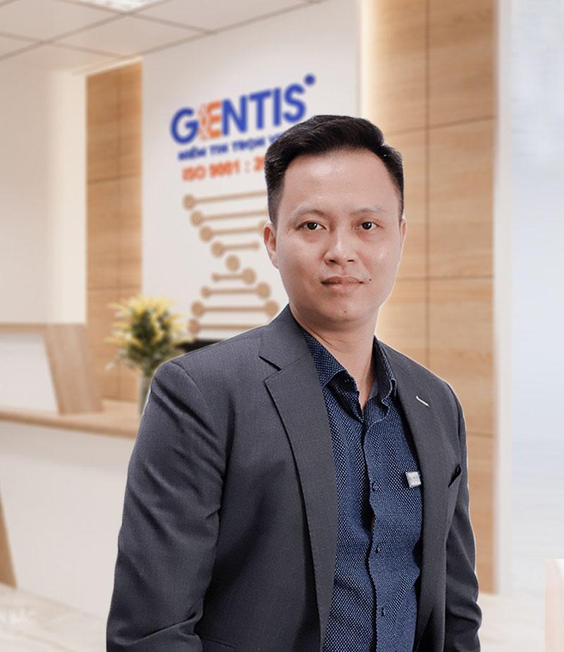 Ông Nguyễn Quang Vinh