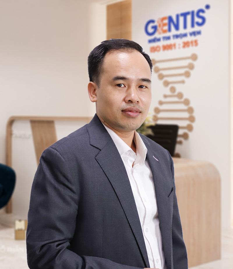 Ông Phạm Đình Minh