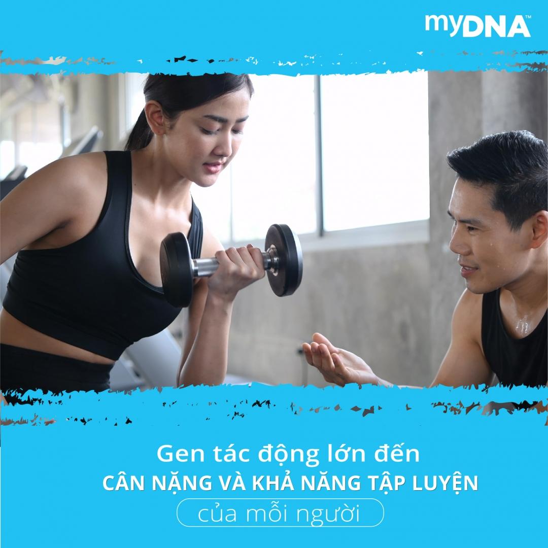 chế độ dinh dường cho người tập gym