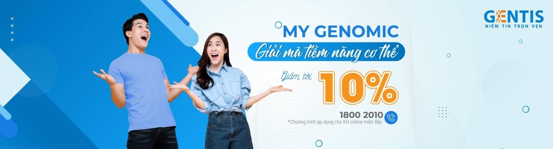 Giải mã Gen
