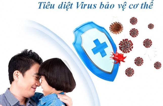 Trong đại dịch COVID-19 nên kiểm tra ngay sức khỏe hệ miễn dịch