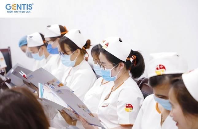 Hội thảo về các xét nghiệm gen trong hỗ trợ sinh sản tại bệnh viện Đức Phúc