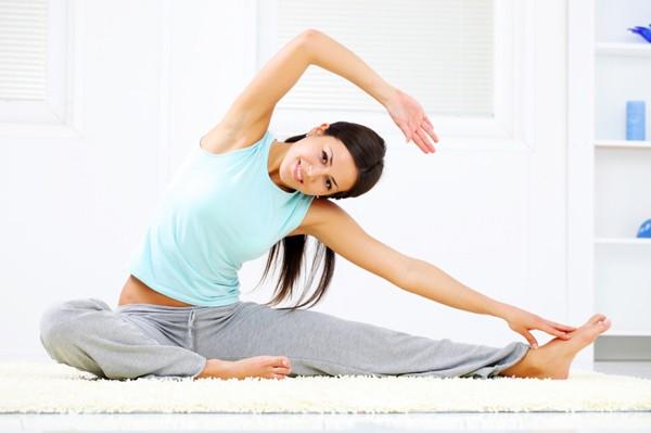 Top 10 chế độ tập luyện để có thân hình đẹp