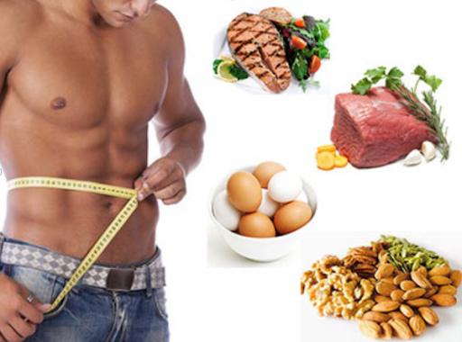 Chế độ dinh dưỡng giảm mỡ tăng cơ1