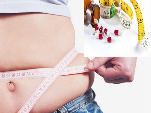 nguyên nhân gây tình trạng béo phì