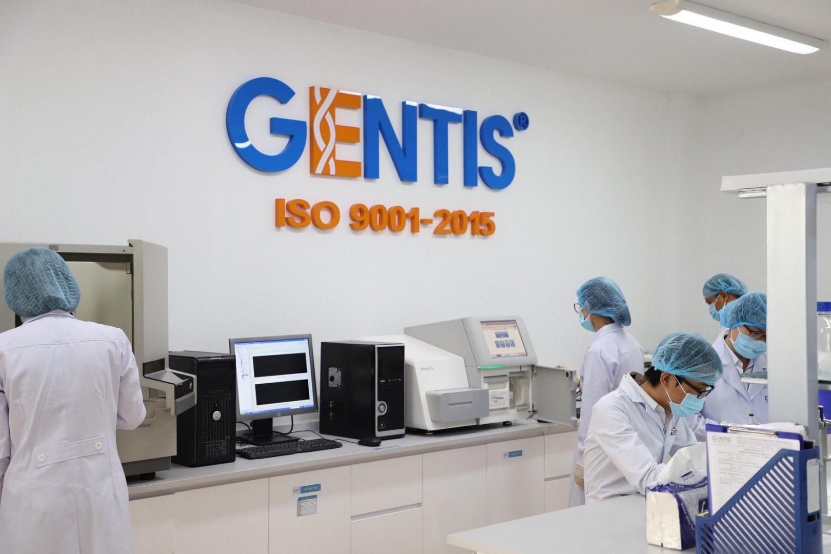 Địa chỉ xét nghiệm ADN ở Đà Nẵng